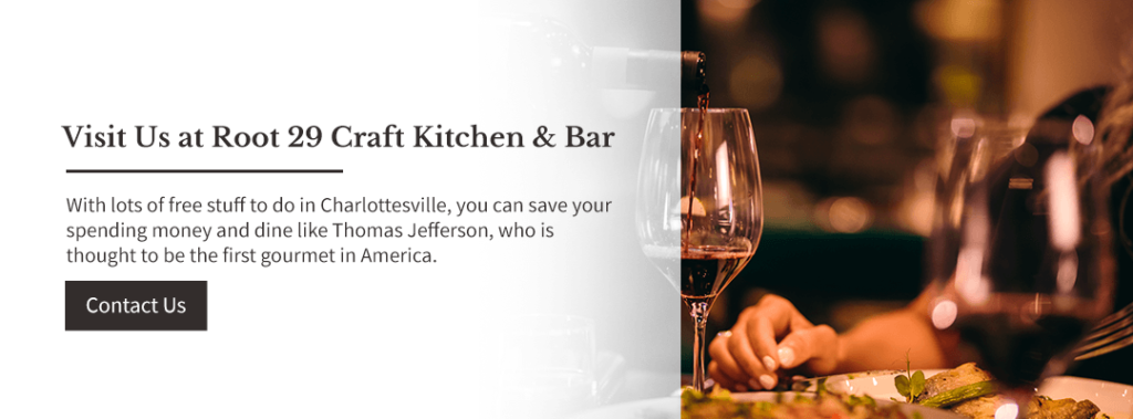 Make a Reservation at Root 29